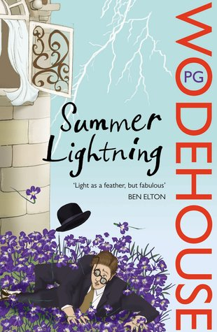 Summer Lightning by P.G. Wodehouse