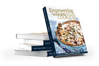 Empowering Women through Cooking  pdf