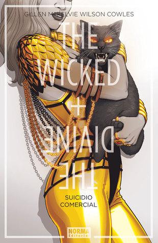 The Wicked + The Divine, Vol. 3: SUICIDIO COMERCIAL