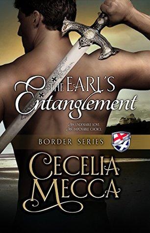 The Earl's Entanglement (Border, #5)