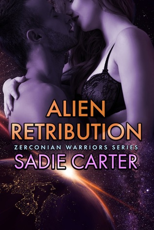 Alien Retribution (Zerconian Warriors #11)