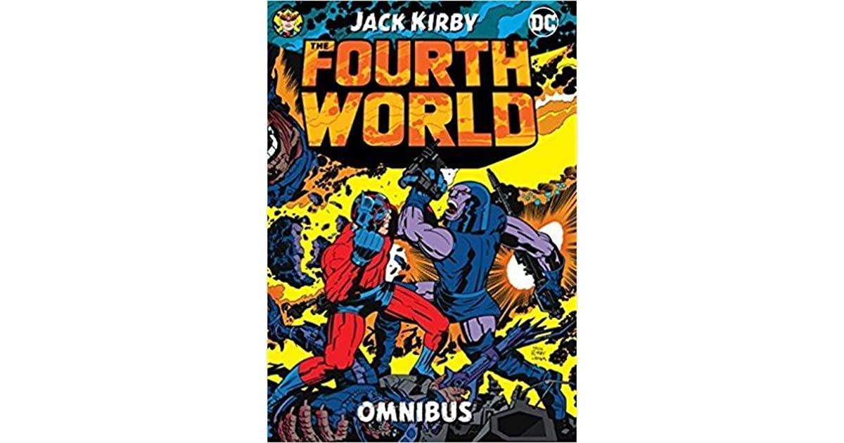 Read Jack Kirbys Fourth World Omnibus Vol 1 By Jack Kirby