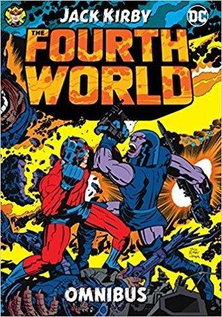 Jack Kirby's Fourth World Omnibus by Jack Kirby