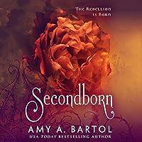 Secondborn (Secondborn #1)