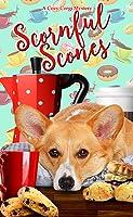 Scornful Scones (Cozy Corgi Mysteries, #5)