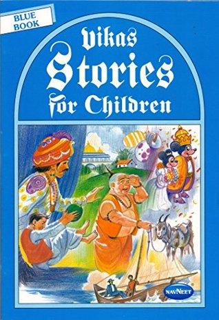 Vikas Stories for Children Blue Book