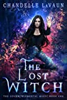 The Lost Witch (The Coven: Elemental Magic #1)