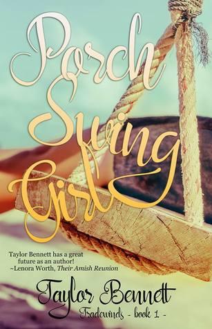 Porch Swing Girl by Taylor Bennett