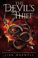 The Devil's Thief (The Last Magician, #2)