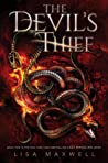 The Devil's Thief (The Last Magician, #2)