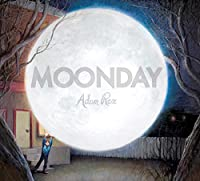 Moonday (Hyperion Picture Book (eBook))