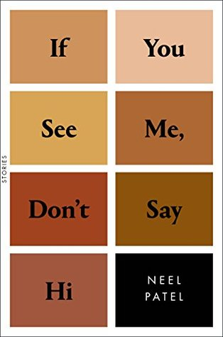 If You See Me, Don't Say Hi by Neel Patel