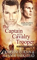 The Captain and the Cavalry Trooper (Captivating Captains #1)