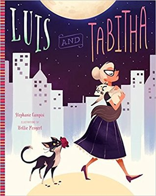 Luis and Tabitha by Stephanie  Campisi