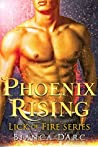 Phoenix Rising (Tales of the Were: Lick of Fire #1)