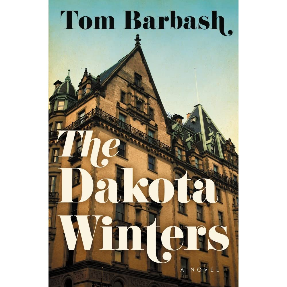 Finally Winter Wimps Out >> The Dakota Winters By Tom Barbash