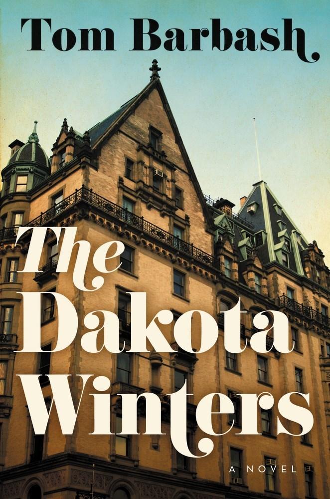 The Dakota Winters - Tom Barbash