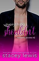 Everything I Shouldn't (Nashville Secrets, #2)
