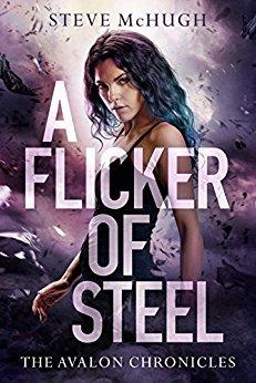 A Flicker of Steel