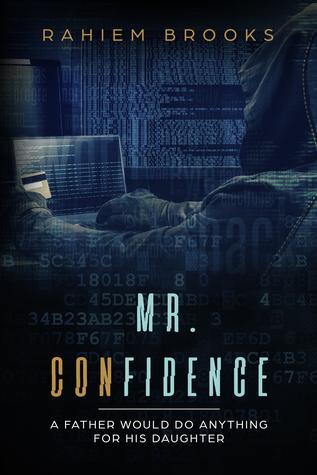 Read Mr Confidence By Rahiem Brooks