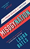 Book cover for Misogynation: The True Scale of Sexism