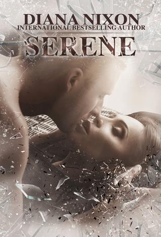 Serene (Shattered, #3)