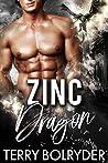 Zinc Dragon (Dragon Guard of Drakkaris, #4)