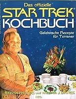 Das Offizielle Star Trek Kochbuch
