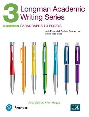 longman academic writing series 3 pdf free
