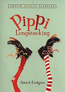 Pippi Longstocking (Pippi Långstrump, #1)