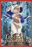 Tragones y mazmorras 5 (Delicious in Dungeon, #5)