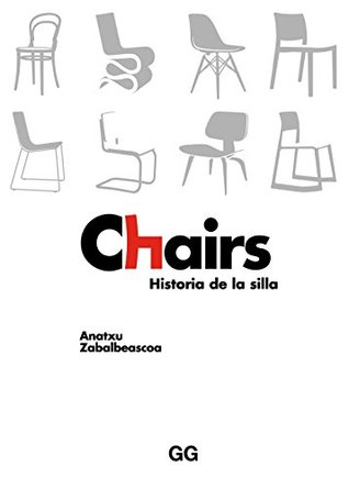 Chairs by Anatxu Zabalbeascoa