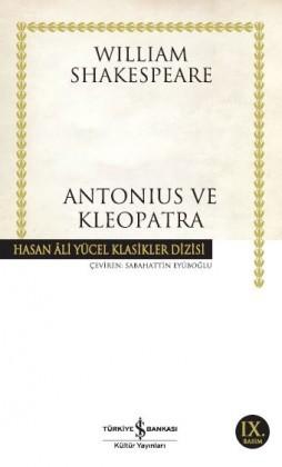 Antonius ve Kleopatra by William Shakespeare