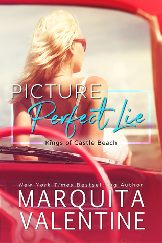 Picture Perfect Lie (Kings of Castle Beach, #1)