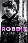 Robbie (Confessions, #1)