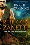 Knight Awakening (Scorpius Syndrome #6)