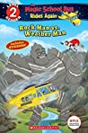Rock Man vs. Weather Man (The Magic School Bus Rides Again: Scholastic Reader Level 2)