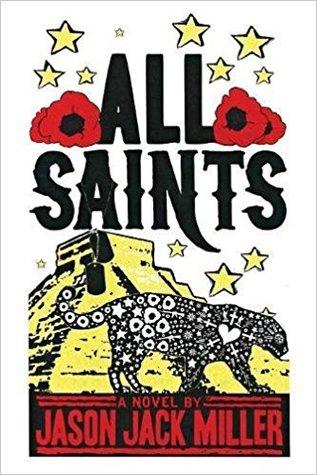 All Saints (Murder Ballads and Whiskey, #4)