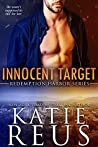 Innocent Target (Redemption Harbor #4)