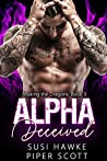 Alpha Deceived (Waking the Dragons #3)