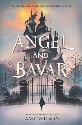 Angel and Bavar