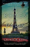 The Bones of Paris (Harris Stuyvesant, #2)