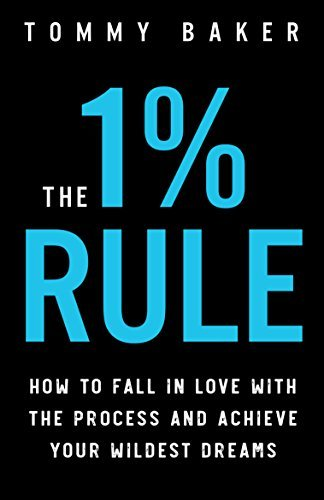 The 1 Rule- How to Fall in Love wit