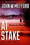 AT Stake (Redemption Thriller #19; Alex Troutt Thriller #7)