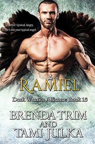 Ramiel (Dark Warrior Alliance, #15)