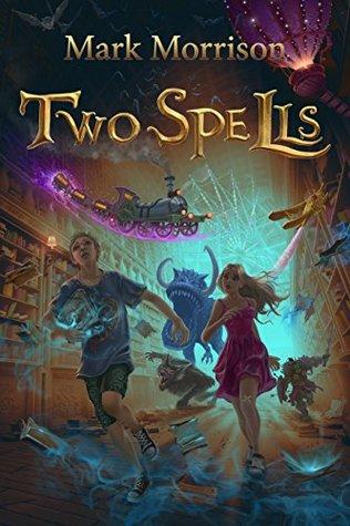 TwoSpells by Mark  Morrison