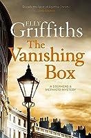 The Vanishing Box (Stephens & Mephisto Mystery, #4)