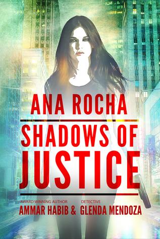 Ana Rocha: Shadows of Justice  pdf