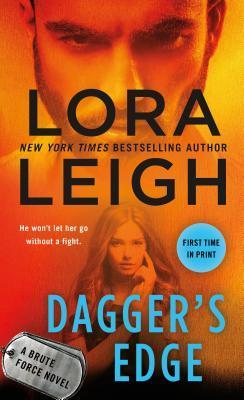 Dagger's Edge by Lora Leigh