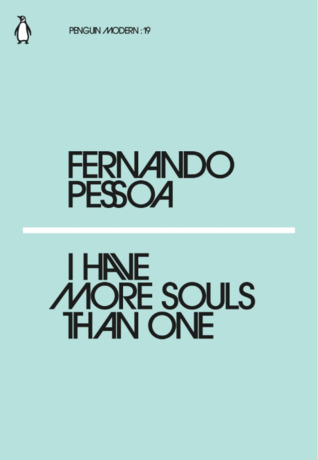 I Have More Souls Than One